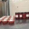 productontwikkeling : sauce kisantaise