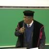 co-promotor Prof Npunga Unikin
